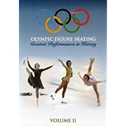 Olympic Figure Skating - Vol. 2