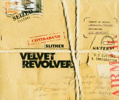 Velvet Revolver - Slither - Zortam Music
