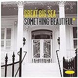 album art to Something Beautiful
