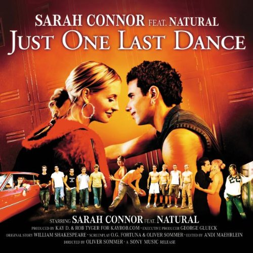 Sarah Connor - Just One Last Dance - Zortam Music