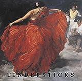 album art to Tindersticks (bonus disc: first album demos)