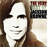 album art to The Best of Jackson Browne