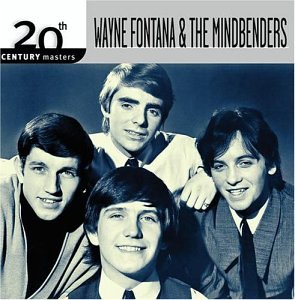 Wayne Fontana - 20th Century Masters - The Millennium Collection: The Best of Wayne Fontana & The Mindbenders - Zortam Music