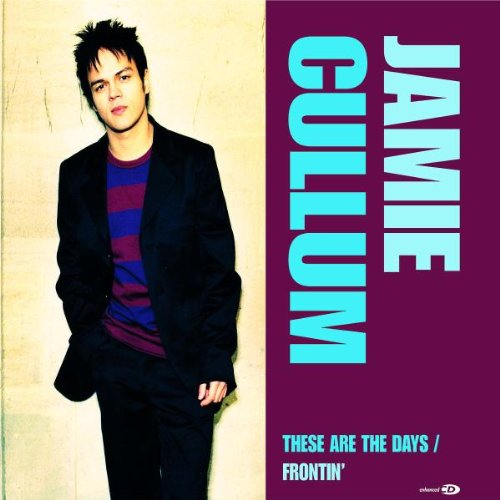 Jamie Cullum - These Are The Days - Zortam Music