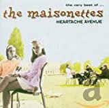 Heartache Avenue: The Very Best of the Maisonettes by The Maisonettes