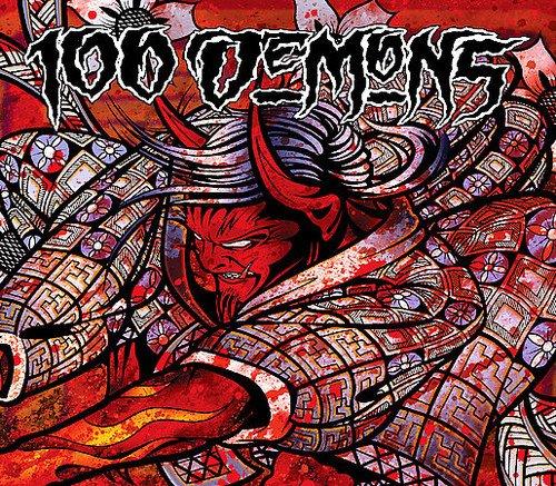 100 Demons - 100 Demons - Zortam Music