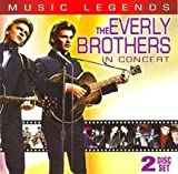 Albumcover für Music Legend: The Everly Brothers in Concert