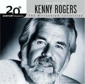 KENNY ROGERS - Best of Kenny Rogers - Zortam Music
