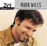 album art to 20th Century Masters: The Millennium Collection: The Best of Mark Wills