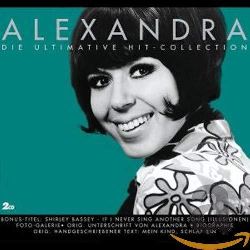 Alexandra - Illusionen (1968) Lyrics - Lyrics2You