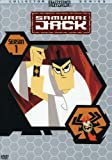 Get Episode II (The Samurai Called Jack) On Video