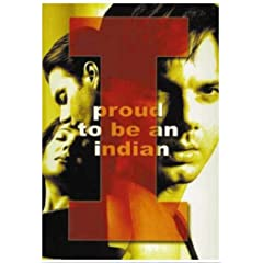 I (Proud To Be An Indian)