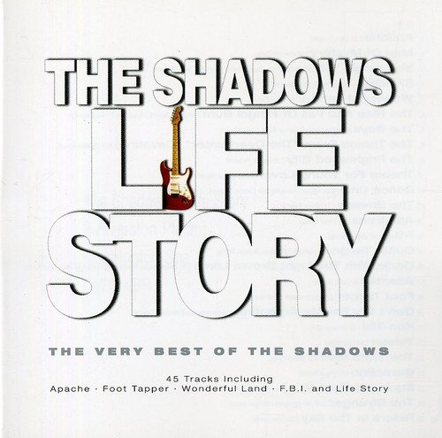 The Shadows - Life Story - Zortam Music