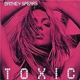 album art to Toxic