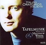 Albumcover für Italian Oratorio