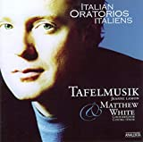 Italian Oratorioのアルバムカバー