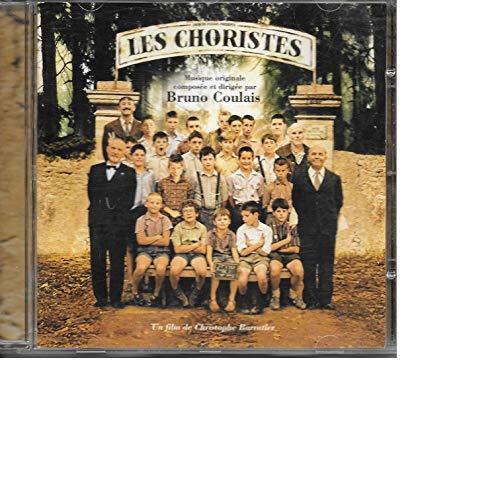 Bruno Coulais - Vois Sur Ton Chemin Lyrics - Zortam Music