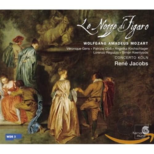 Mozart - Les Noces de Figaro