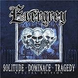 album art to Solitude • Dominance • Tragedy