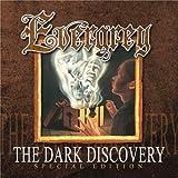 album art to The Dark Discovery