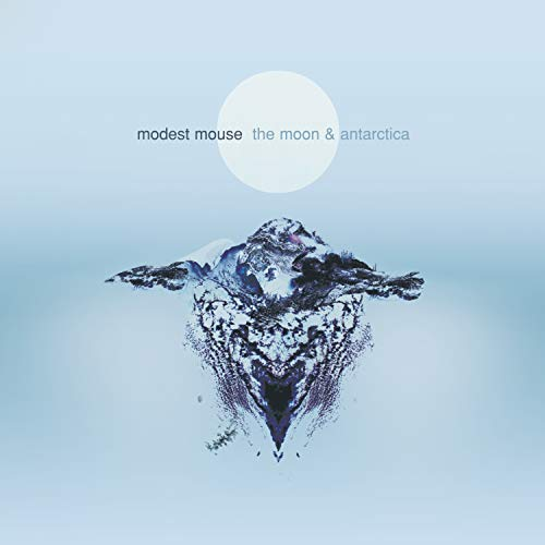 MODEST MOUSE - The Moon & Antarctica (Remastered) - Zortam Music