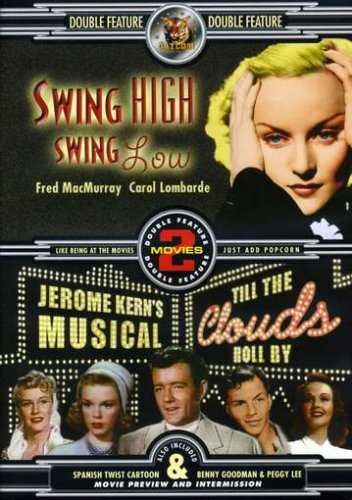 Swing High Swing Low/Till the Clouds Roll By