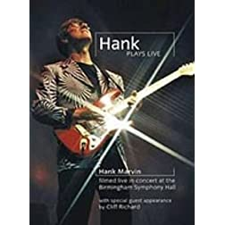 Hank Marvin Plays Live