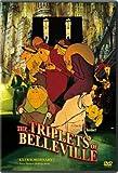 Get Les Triplettes de Belleville On Video