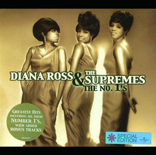 Diana Ross & The Supremes - The No.1