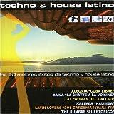 Cover de Techno & House Latino