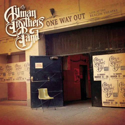 The Allman Brothers Band - One Way Out - Zortam Music