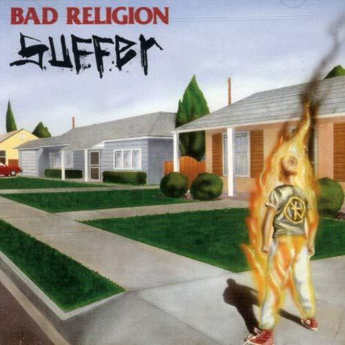 Bad Religion - Forbidden Beat Lyrics - Zortam Music