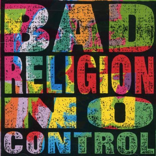 Bad Religion - I Want to Conquer The World Lyrics - Zortam Music