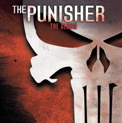 Puddle Of Mudd - The Punisher - Zortam Music