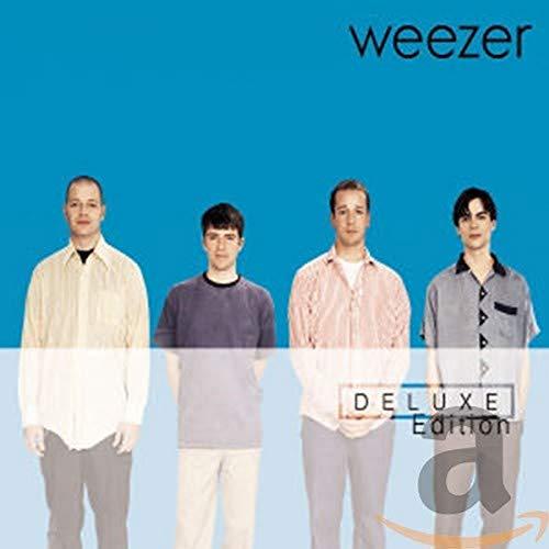 weezer - Weezer [Deluxe Edition] - Zortam Music