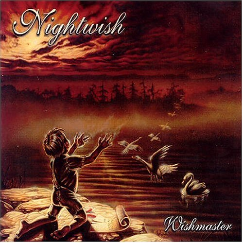 Nightwish - Wishmaster [Digipack] - Zortam Music