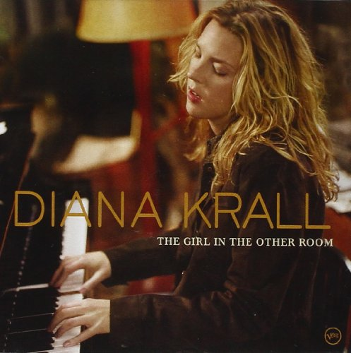 The Girl in the Other Room by Diana Krall album cover X Album Cover
