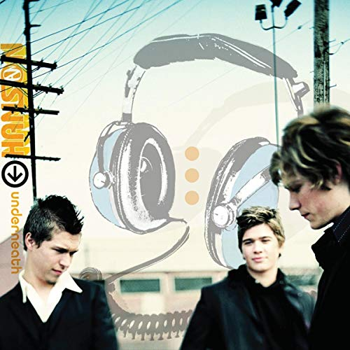 Hanson - Underneath (Acoustic) - Zortam Music