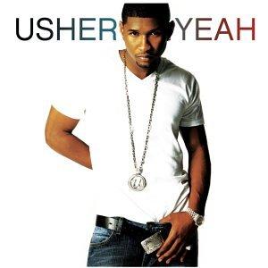 Usher - Yeah (Promo CDS) - Zortam Music
