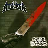 album art to Soul Taker