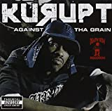 Albumcover für Against the Grain (Explicit Ve