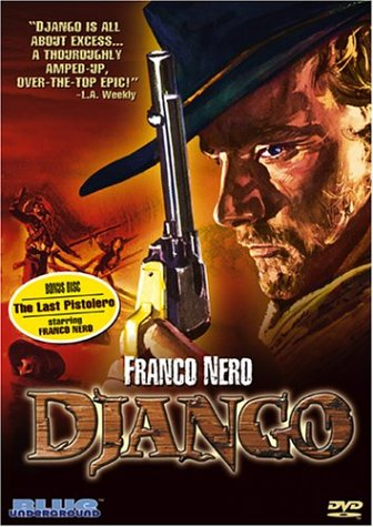 Django (2-Disc Limited Edition)