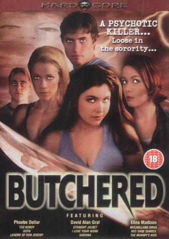 Hazing, The / Butchered / Ночь в заброшенном доме (2003)