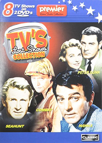 TV's Lost Shows Collection