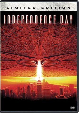 Independence Day *HDrip* 独立日 *HDrip*