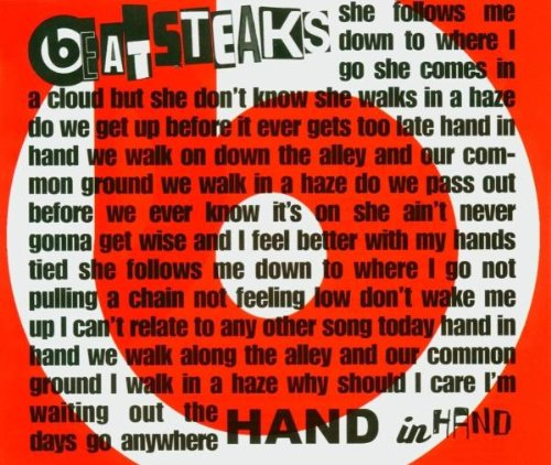 Beatsteaks - Hand in Hand - Zortam Music