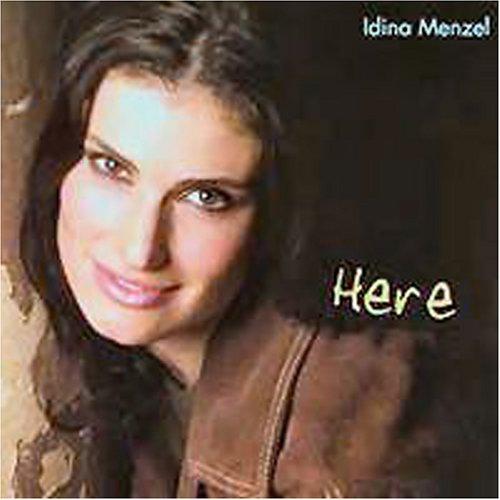 Idina Menzel - Here - Zortam Music