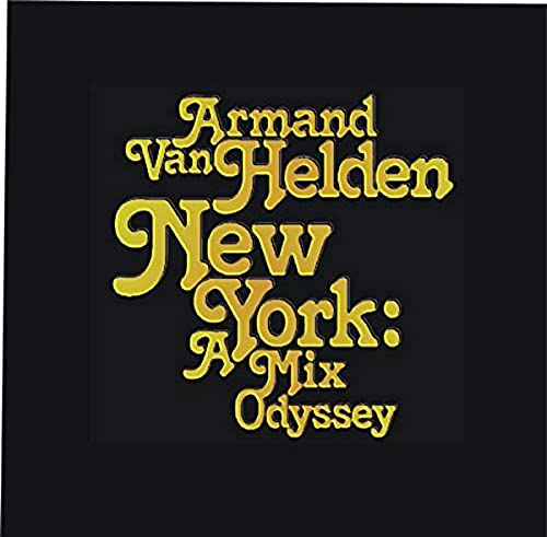 Armand Van Helden - New York  A Mix Odyssey - Zortam Music