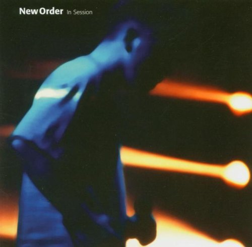 New Order - In Session - Zortam Music