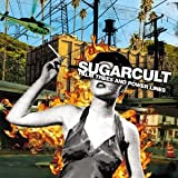 album art by Sugarcult